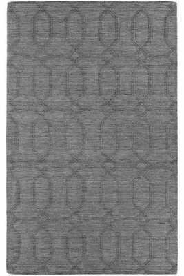 "KATYA AREA RUG - Grey - 9' 6"" x 13' 6"" - Home Decorators"