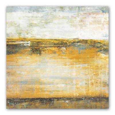 Golden Horizon Wall Art- Framed - Grandin Road