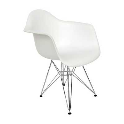 Dijon Arm Chair - set or 2 - AllModern