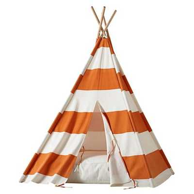 A Teepee to Call Your Own - Land of Nod