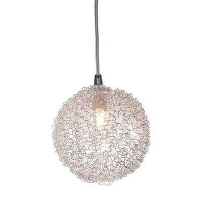 Cassius 1 Light Ceiling Lamp - Wayfair
