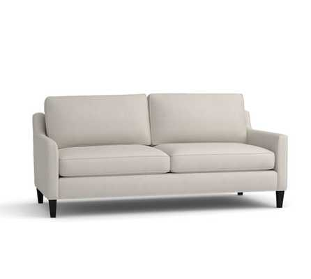 Beverly Upholstered Sofa - Pottery Barn