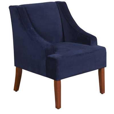 Swoop Arm Chair - Wayfair