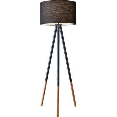 "Louise 60.25"" Floor Lamp - AllModern"