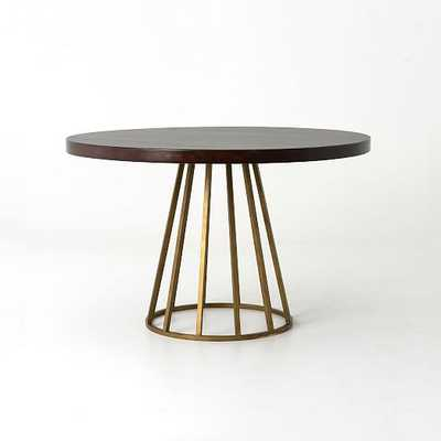 Addison Round Dining Table - West Elm