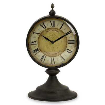 Christopher Desk Clock - Wayfair