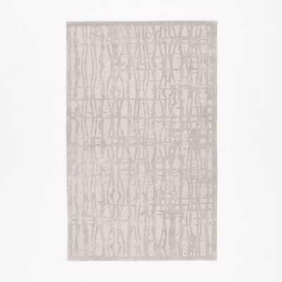 Cascade Wool Rug - 3' x 5' - West Elm