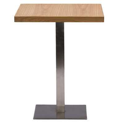 Baxton Studio Owen Dining Table - Wayfair