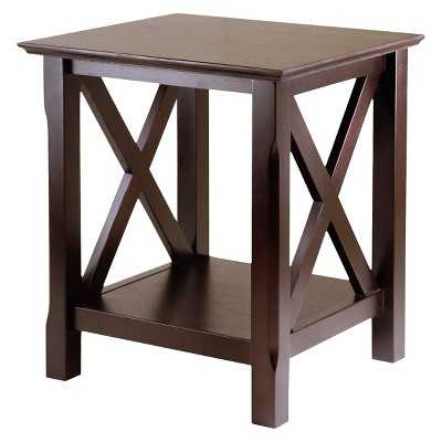Winsome Xola End Table - Target