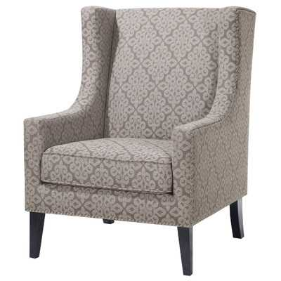 Barton Wing Chair - Wayfair