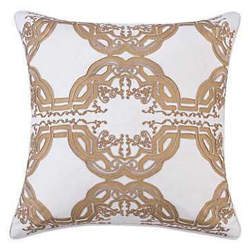 """Nolita Pillow 22"""" - Z Gallerie"""