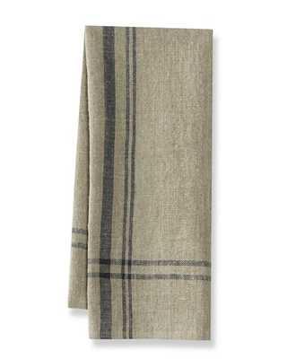 Calias Stripe Towels - Williams Sonoma