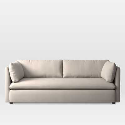 Shelter Sleeper Sofa - West Elm