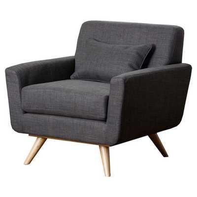 Clinton Tufted Arm Chair - jossandmain.com