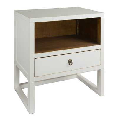 Evilly Side Table - Overstock