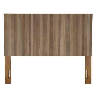Sedona Wood Headboard-King - Wayfair