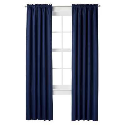 "Room Essentials® Thermal Curtain Panel - 42""W x 63""L - Target"