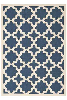 BYZANTINE AREA RUG - Home Decorators