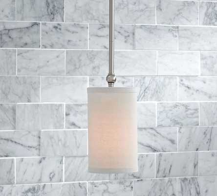 CASWELL APOTHECARY PENDANT - Pottery Barn