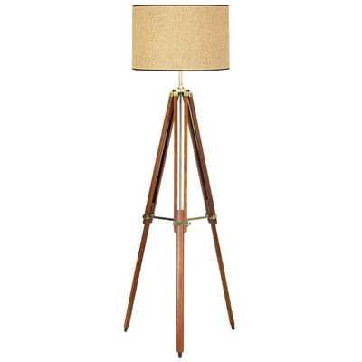 PCL Tripod Floor Lamp - AllModern