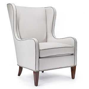 Customize Lambert Chair in One Easy Step - Robert Allen