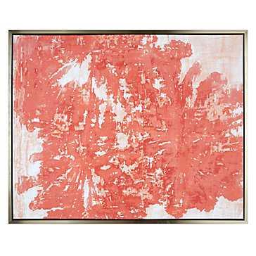 Mandarin Coral - Z Gallerie