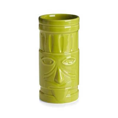 Tiki Mug - Crate and Barrel