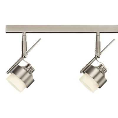 Design Pro 4 Light LED Rail Kit - lumens.com