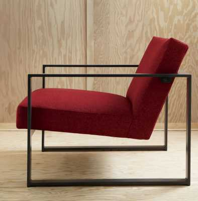 Specs chair - Buster chili - CB2