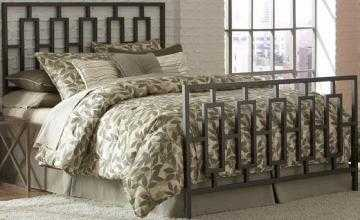 JAVA BED - Queen - Home Decorators
