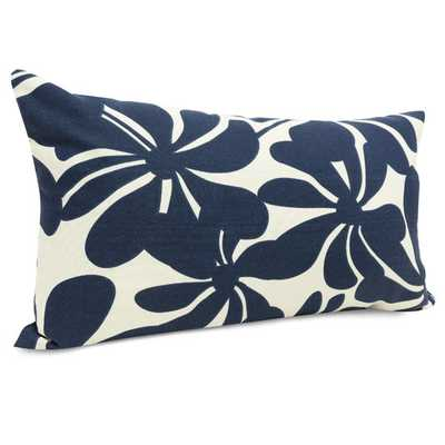 Plantation Lumbar PilloW/Insert included - AllModern