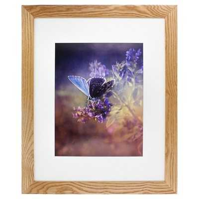 """Gallery Solutions Single Image Frame - Natural (11X14"""") - Target"""