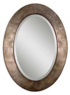 Gianni Wall Mirror - One Kings Lane