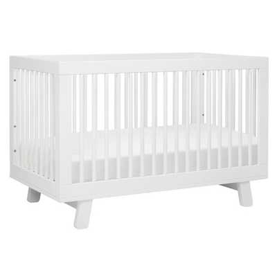 Hudson 3-in-1 Convertible Crib - AllModern