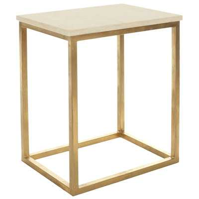 Noel End Table - Wayfair