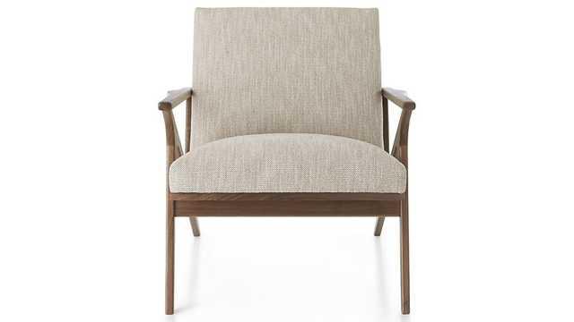 Cavett Chair - Crate and Barrel