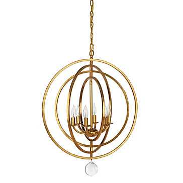 Bridget Chandelier - Z Gallerie