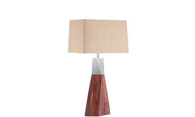 Verity Table Lamp - Joybird
