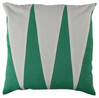 Combourg Pillow - One Kings Lane