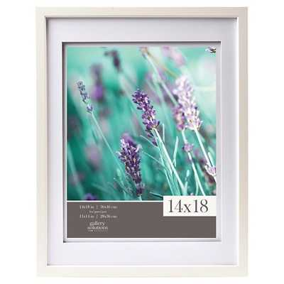 Gallery Solutions Single Image Frame - Target
