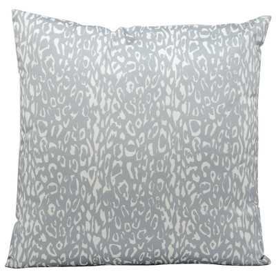 Leopard Print Indoor/Outdoor Throw Pillow - Wayfair
