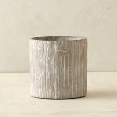 Tree Trunk Ceramic Planter - shopterrain.com