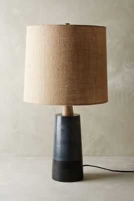 Torrington Lamp Ensemble - Anthropologie