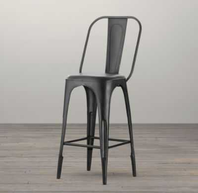 REMY Counter Stool - RH