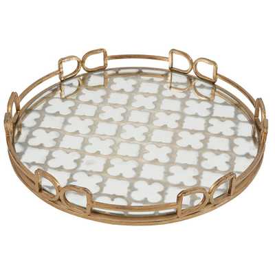 Phelan Serving Tray - Wayfair