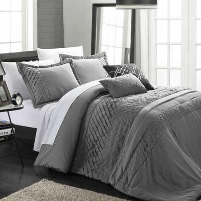 Carina 9 Piece Comforter Set - AllModern
