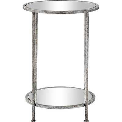 Wynn End Table - Wayfair