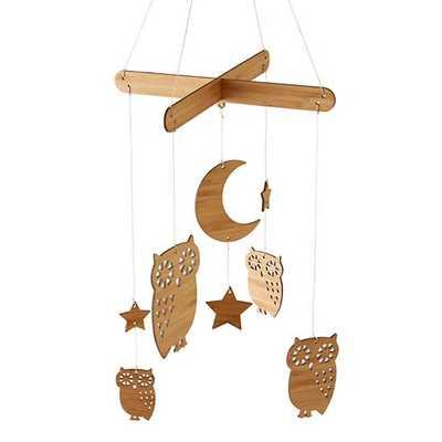 Night Owl Mobile - Land of Nod