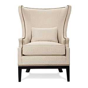 Customize Edward Chair in One Easy Step - Robert Allen