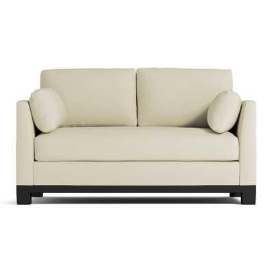 Avalon Apartment Size Sofa CHOICE OF FABRICS - Apt2B